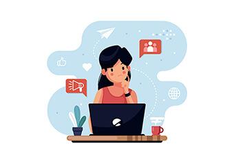 Entenda a importância das mídias sociais para as empresas!