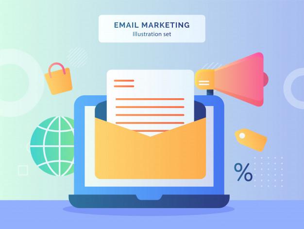 Conheça 5 ferramentas de Email Marketing para uma estratégia de sucesso!