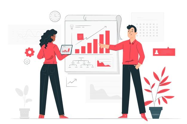 Como mensurar os resultados da minha estratégia de marketing ?