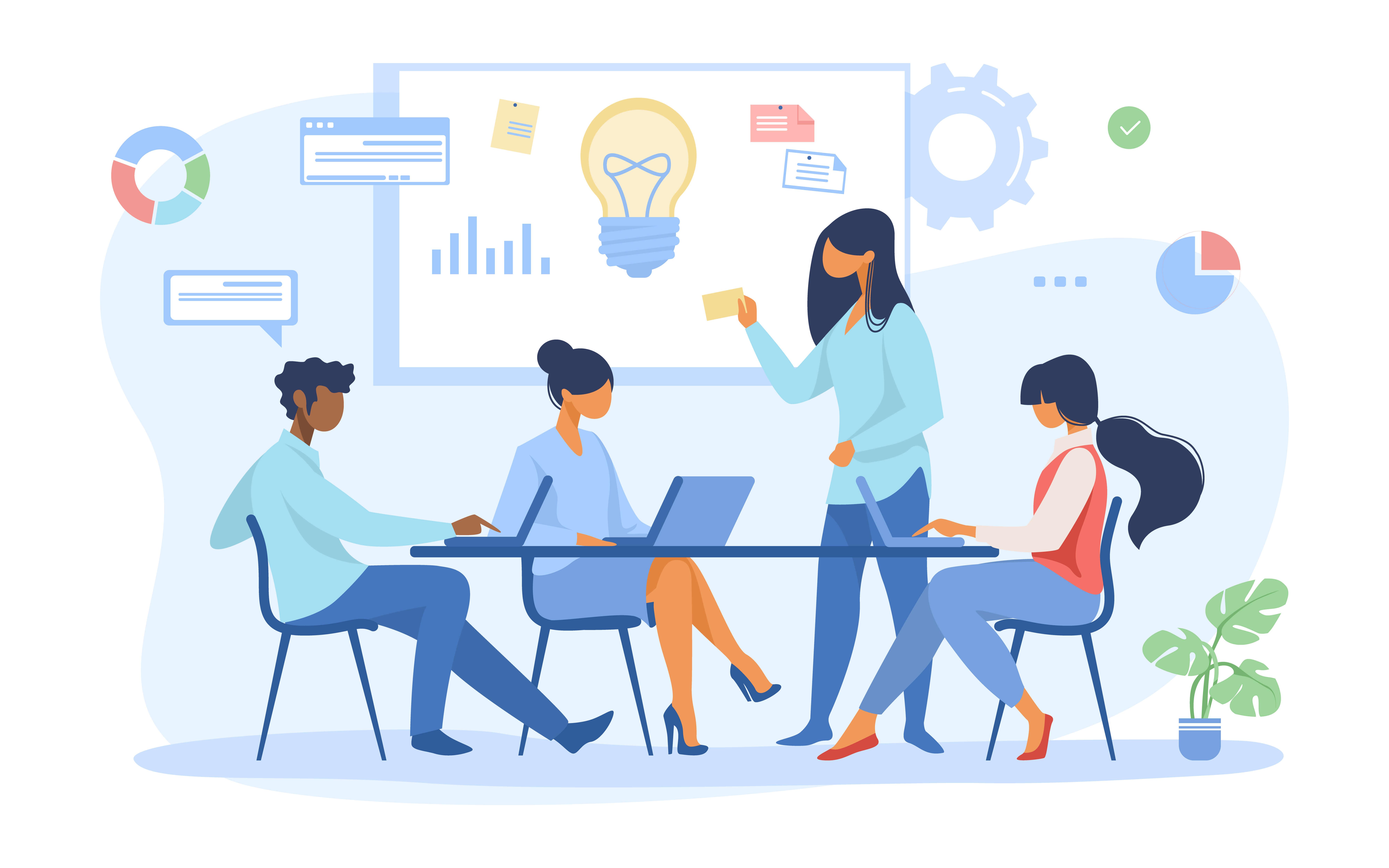 Metas SMART: aprenda o que são e como elas podem auxiliar no crescimento do seu negócio!