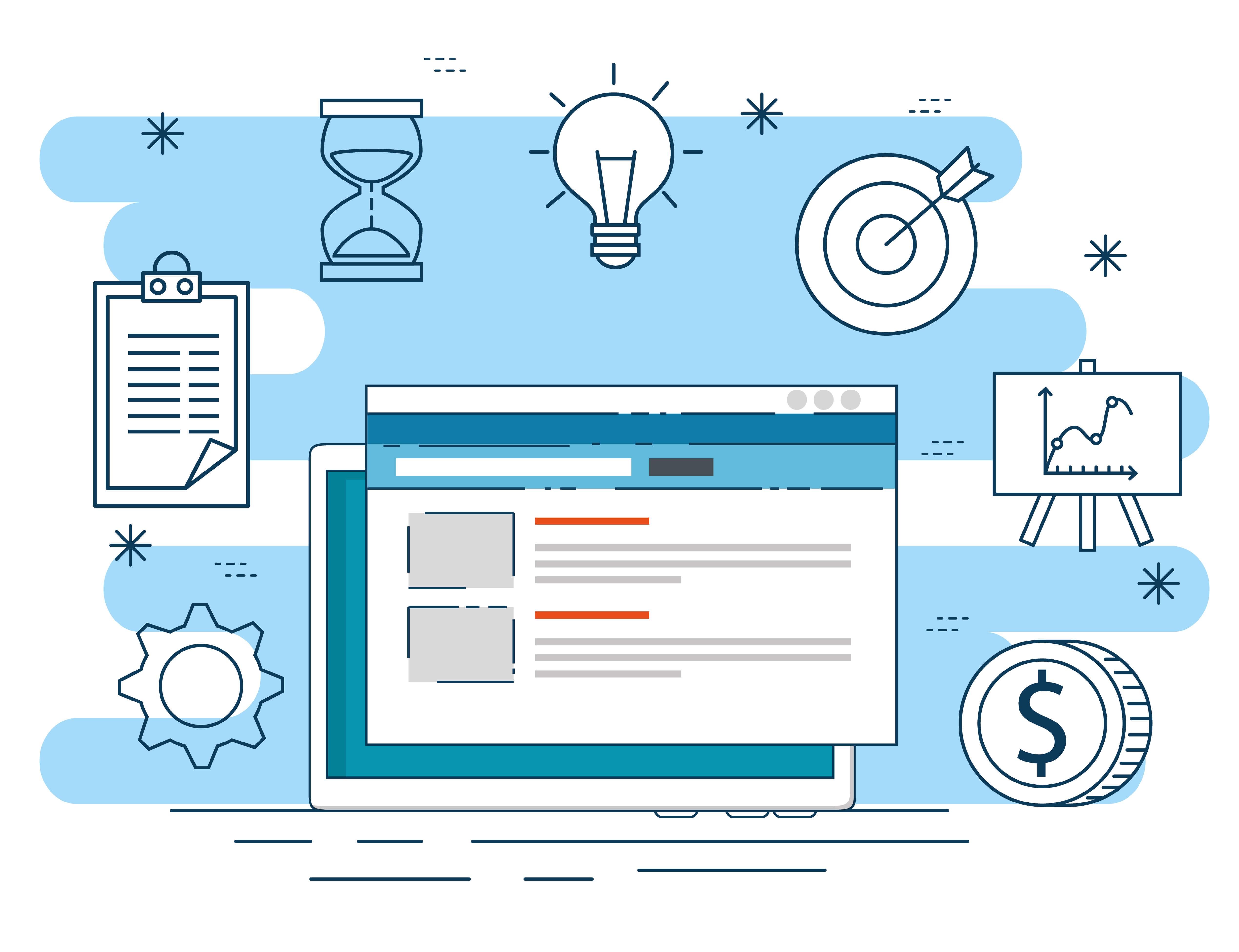 Plano de marketing digital passo a passo: saiba como fazer sua estratégia de conteúdo!