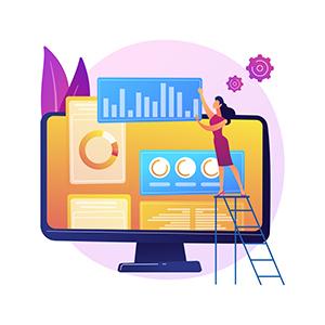 Otimizar o site nos parâmetros da internet